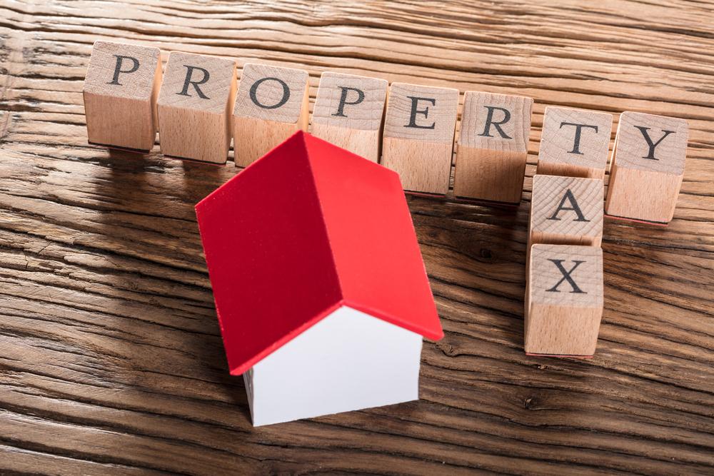不動産 固定資産税