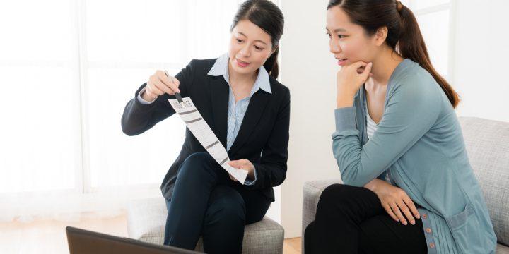 不動産の買取相談