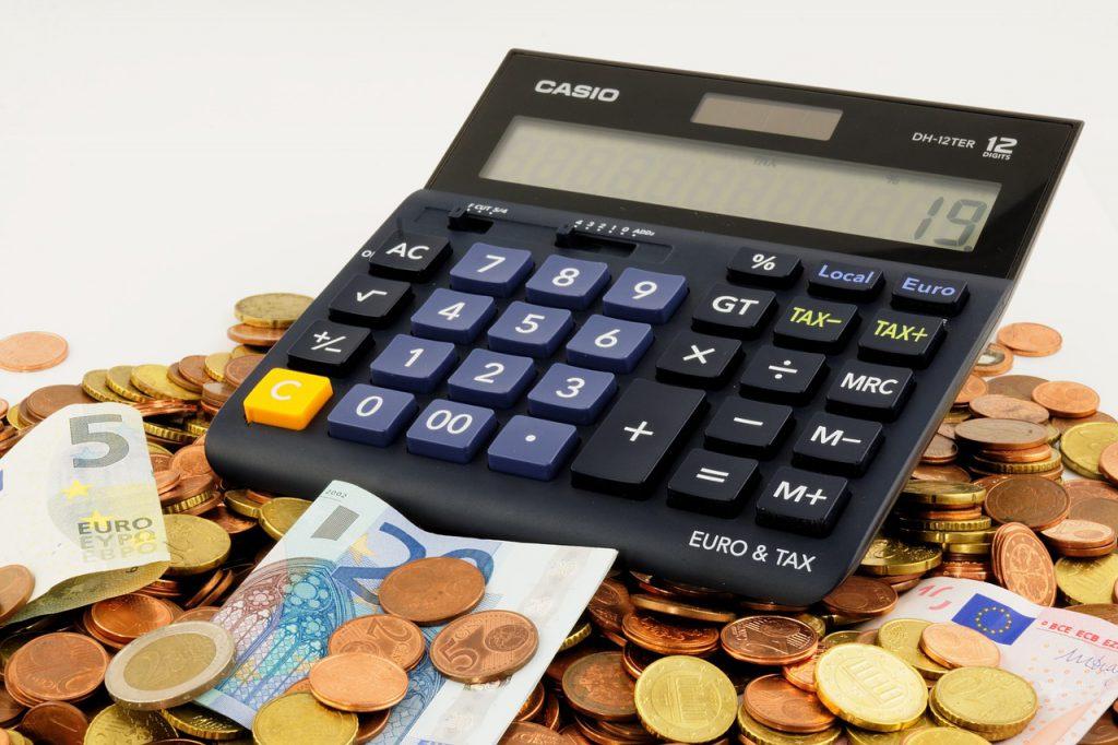 不動産の維持費