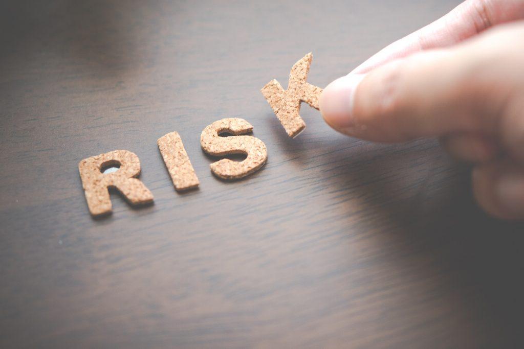 空き家のリスク