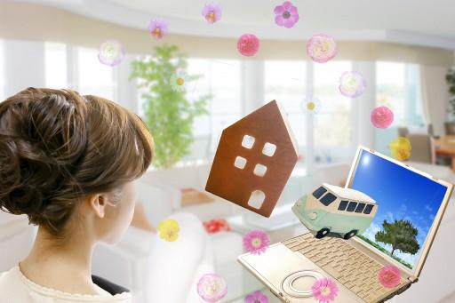 新型コロナウィルスによる部屋探しや住まい探しの価値観の変化