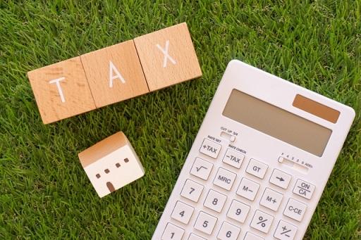 空き家の税金